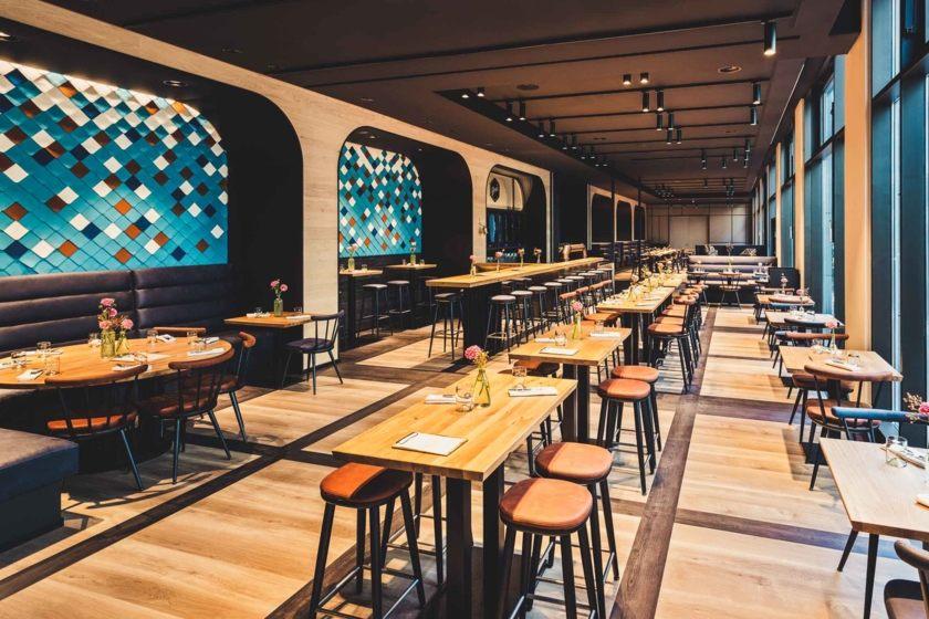 Restaurant Irmi - Modern Munich Kitchen