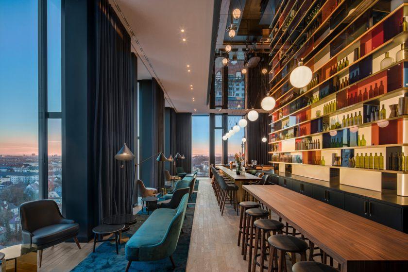 M'Uniqo Rooftop Bar