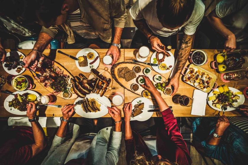 Restaurant Irmi -Traditional Bavarian cuisine
