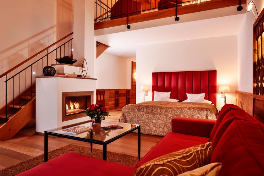 Relais Chateaux Park Hotel Egerner Hofe