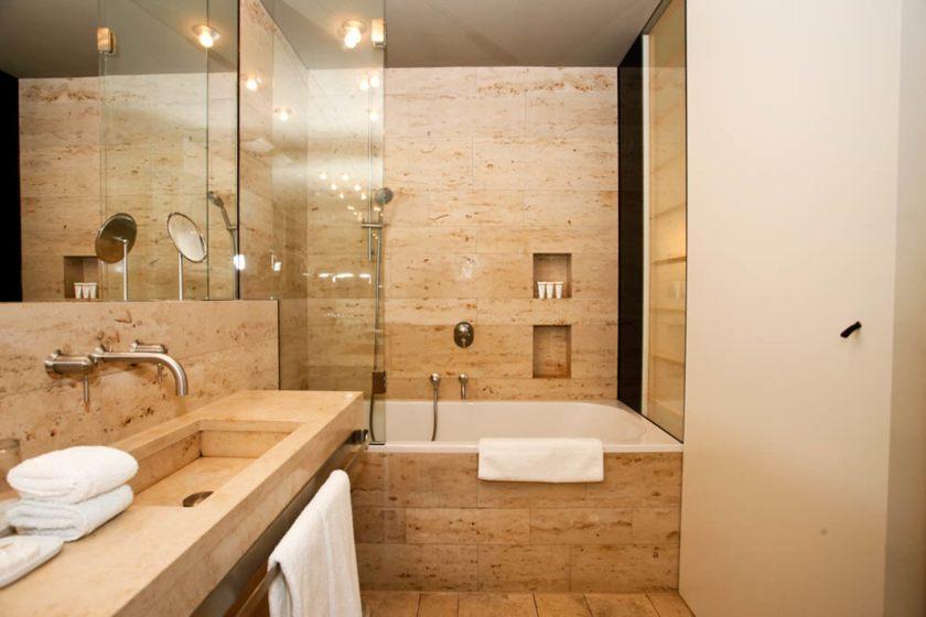 CORTIINA Badezimmer
