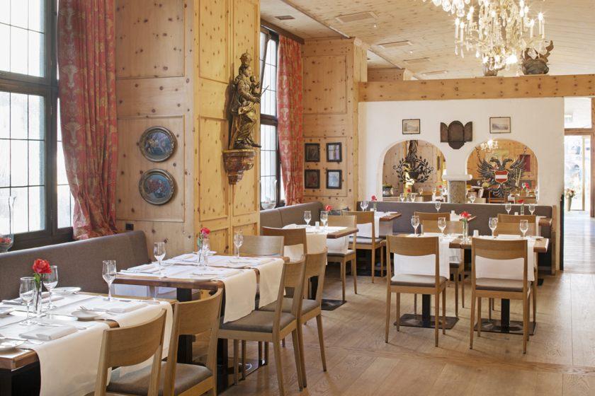 Restaurant Peter & Wolff