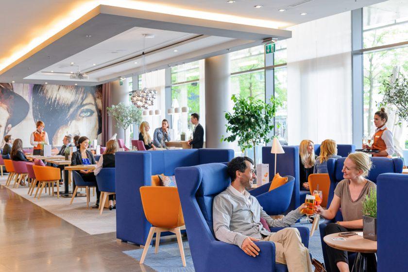 Novo² Lounge Bar