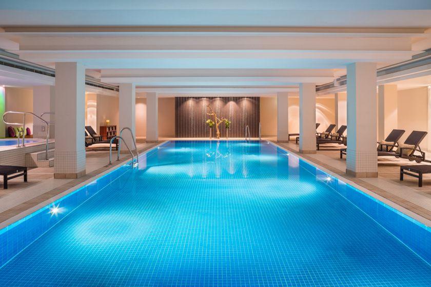 Le Méridien Munich - Indoor pool