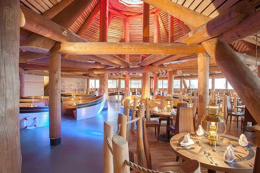 Hafen Restaurant