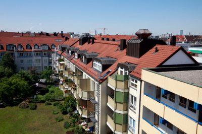 Hotel Ausblick
