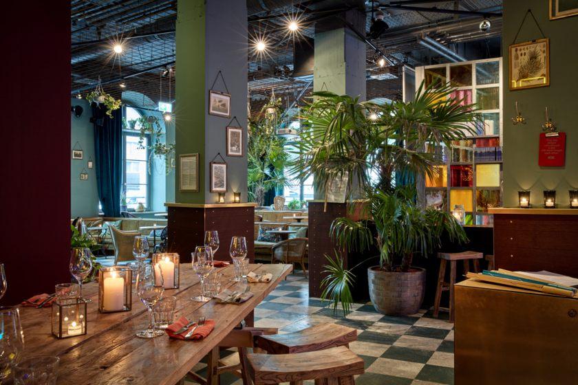 NENI Restaurant