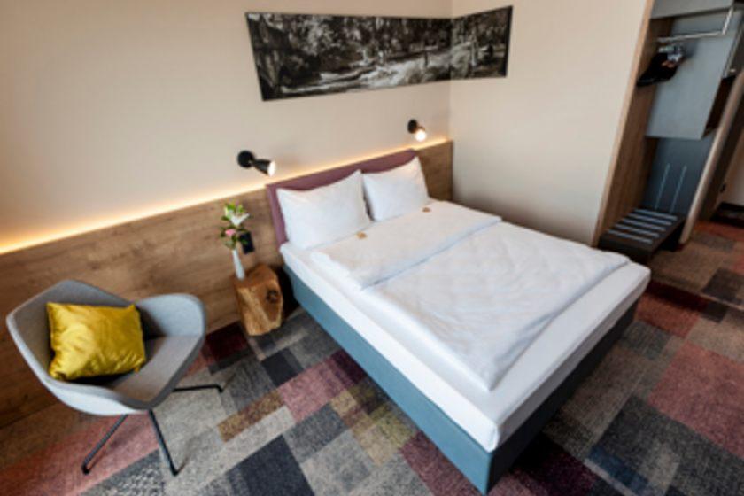Hotelroom standard