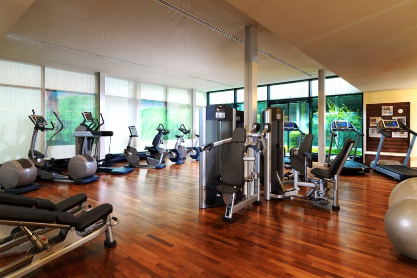 Fitness Center WestinWORKOUT