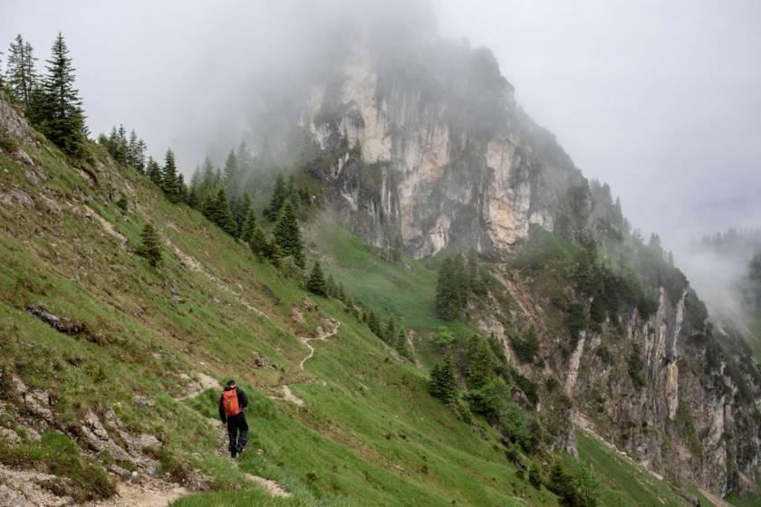 Ammergauer Alpenüberquerung 9309