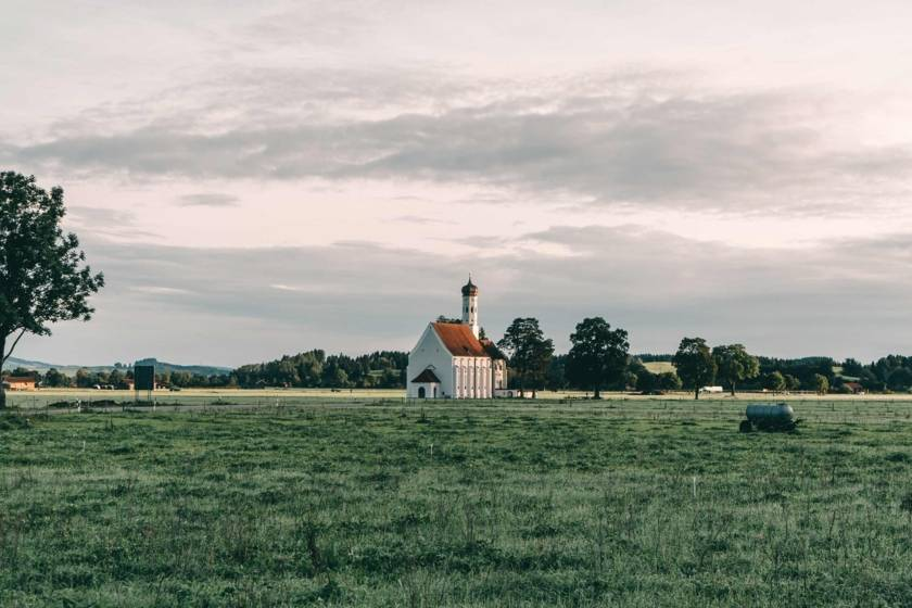 Umland Kapelle 02675