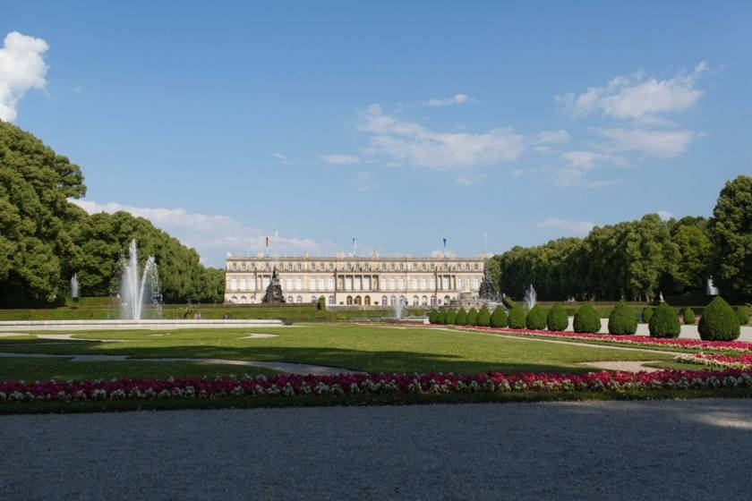 Herrenchiemsee 0833