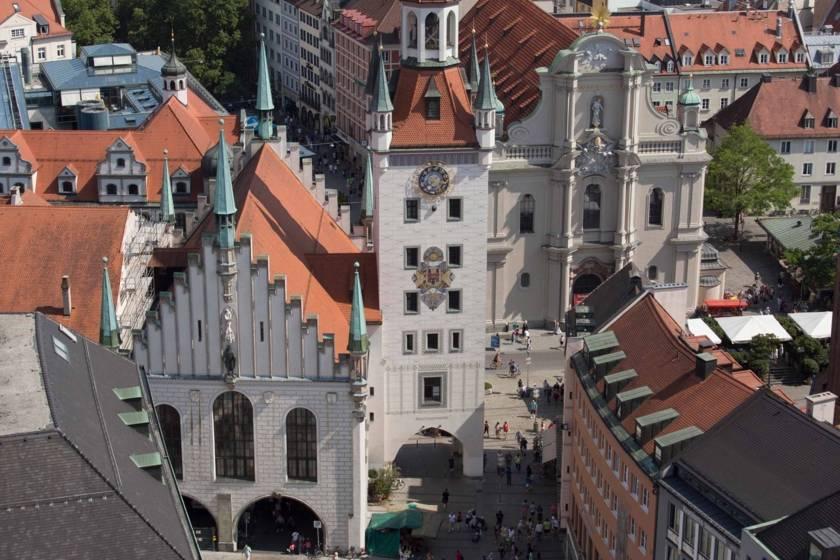 Rathaus 9294