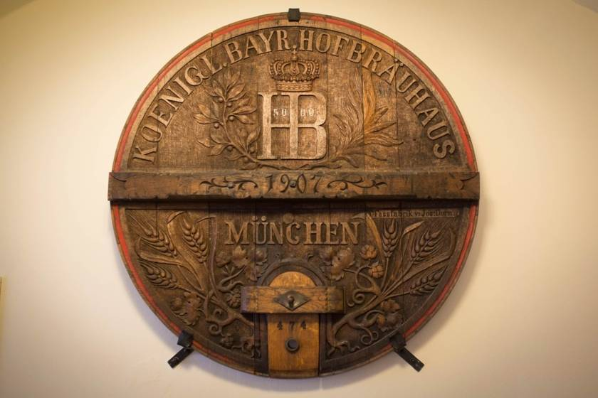 Hofbräuhaus 6119