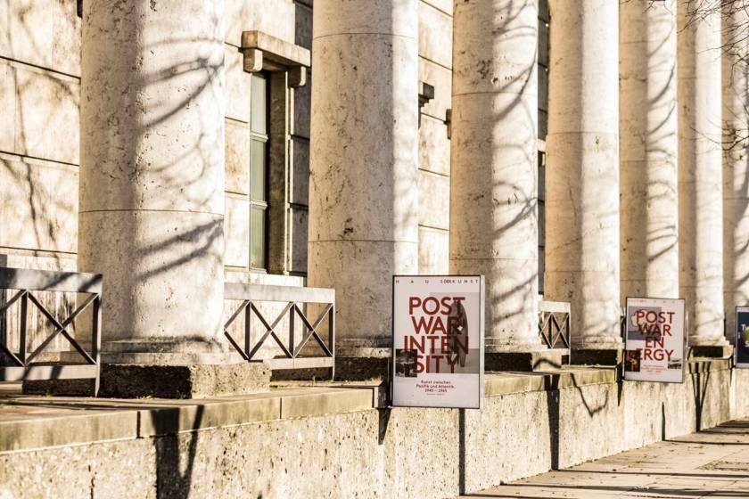 Haus der Kunst draußen DSF2088
