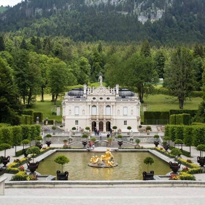 Schloss Linderhof Simply Munich