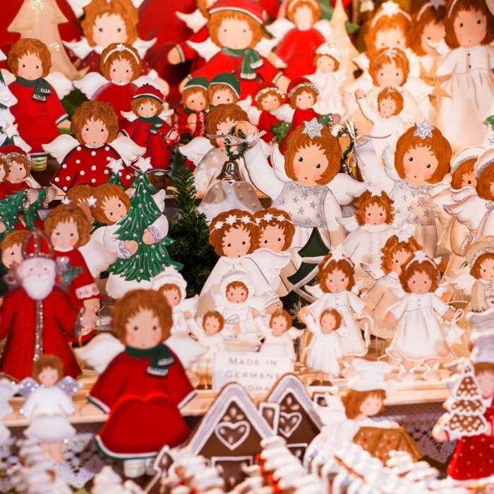 weihnachtsmarkt else am see