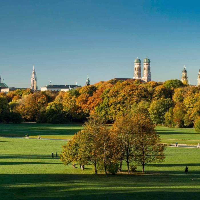 Englischer Garten Simply Munich