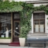 """By chance, we pass one of the oldest hairdressing salons in town: the """"Salon Charlotte"""" has been around since 1904."""
