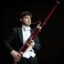 Raffaele Giannotti was born in Italy in 1995 and received his first bassoon lessons at the age of ten.