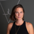 Yoga teacher and founder Sinah Diepold has her studio in the Lehel district.