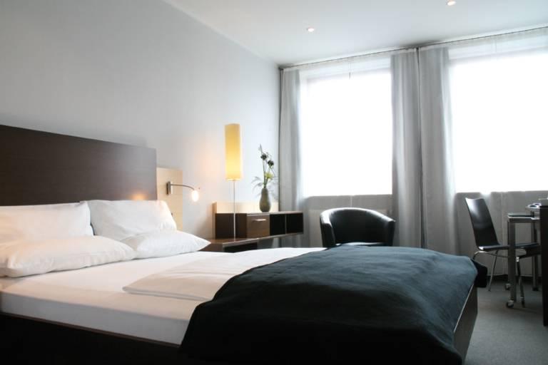 Double room, Comfort