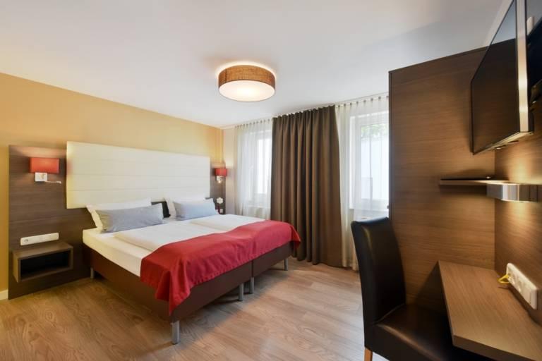 2-room-apartment