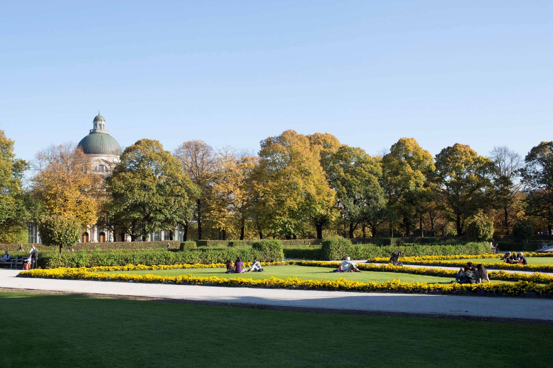 Munich Guides Activities For Nature Lovers Simply Munich
