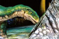 Dinosaurs, Plateosaurus