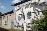 Stage 3: In the Kreativquartier (Creative Quarter) on Dachauer Strasse
