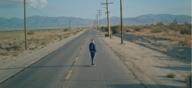 Film still from the film HOME by Franka Potente.