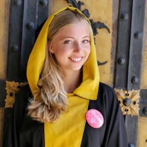 Münchner Kindl Tour Führung Guide Hannah